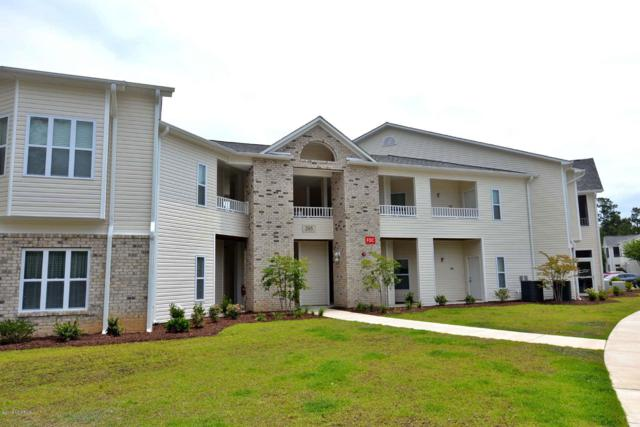 205 Fullford Lane #101, Wilmington, NC 28412 (MLS #100166244) :: Courtney Carter Homes
