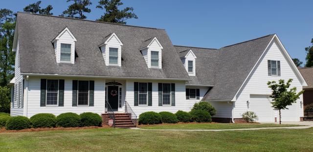 305 Fairway Drive, Trent Woods, NC 28562 (MLS #100166376) :: Berkshire Hathaway HomeServices Prime Properties
