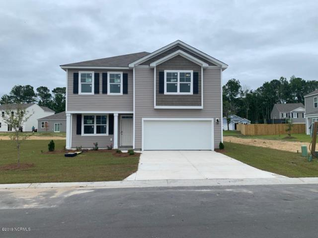1712 Shallow Brook Run Lot 1084, Wilmington, NC 28411 (MLS #100166394) :: The Keith Beatty Team