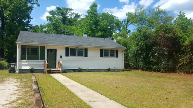 2104 Woodland Avenue, New Bern, NC 28560 (MLS #100166410) :: Coldwell Banker Sea Coast Advantage