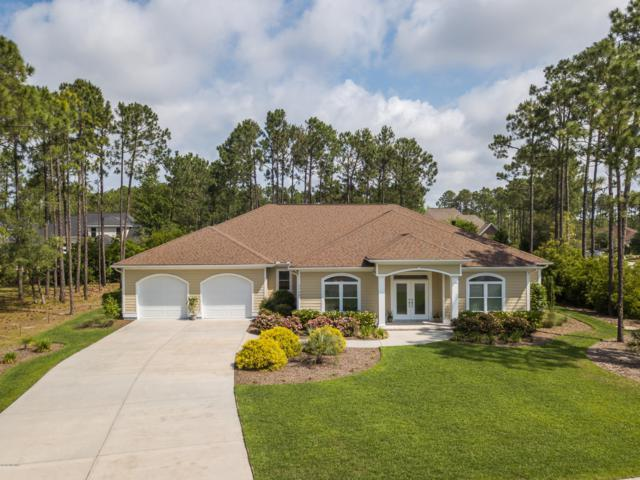 3768 Glenmere Court, Southport, NC 28461 (MLS #100166423) :: Courtney Carter Homes