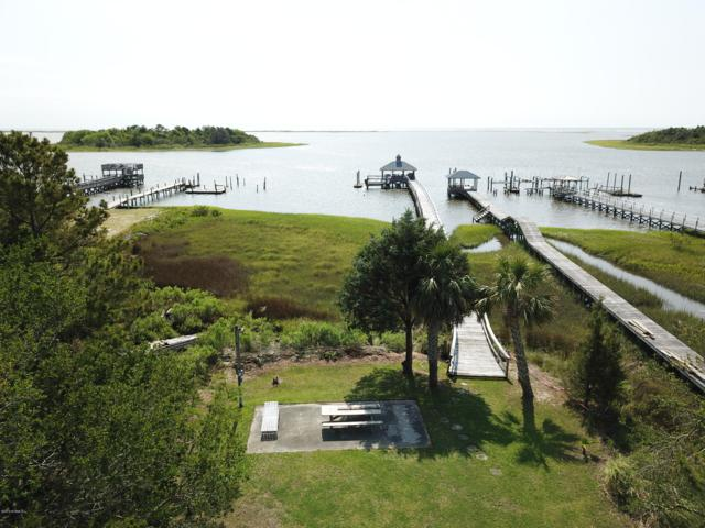 1521 Marsh Cove Lane, Wilmington, NC 28409 (MLS #100166458) :: The Legacy Team