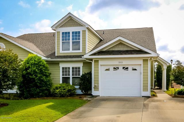 212 Diamond Cove, Newport, NC 28570 (MLS #100166621) :: Chesson Real Estate Group