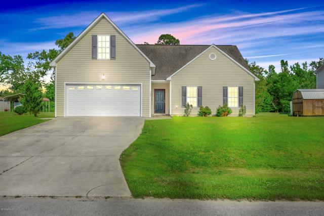 139 Spring Leaf Lane, Jacksonville, NC 28540 (MLS #100166688) :: Courtney Carter Homes