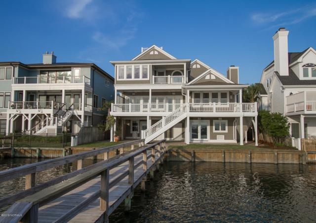 15 Bahama Drive, Wrightsville Beach, NC 28480 (MLS #100166975) :: RE/MAX Essential