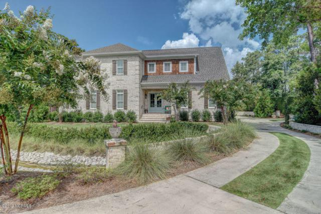 1618 Airlie Forest Court, Wilmington, NC 28403 (MLS #100167064) :: David Cummings Real Estate Team