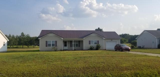 2133 Deerwood Lane, Kinston, NC 28504 (MLS #100167097) :: Century 21 Sweyer & Associates