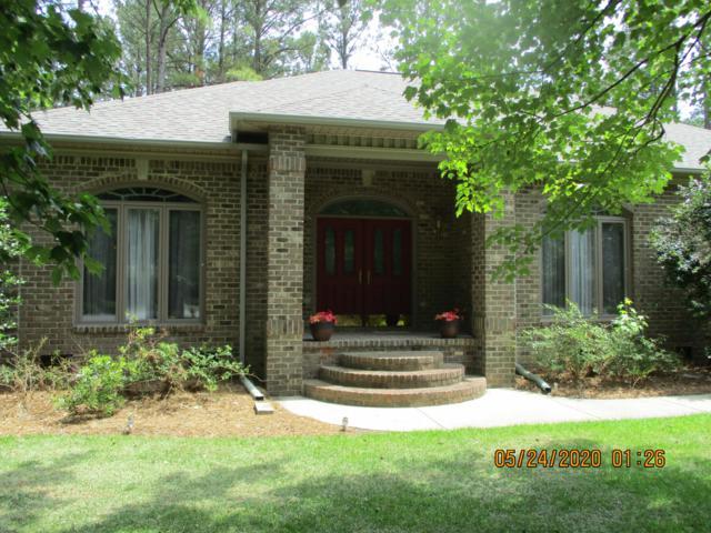 101 Oak Hill Lane, New Bern, NC 28562 (MLS #100167163) :: Donna & Team New Bern