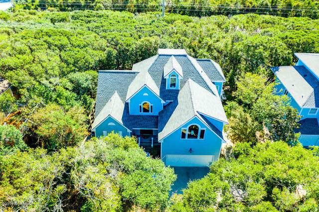 573 Coral Ridge Road, Pine Knoll Shores, NC 28512 (MLS #100167182) :: RE/MAX Essential