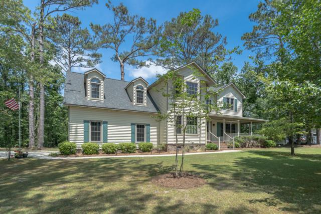 605 Vale Drive, Wilmington, NC 28411 (MLS #100167285) :: The Chris Luther Team
