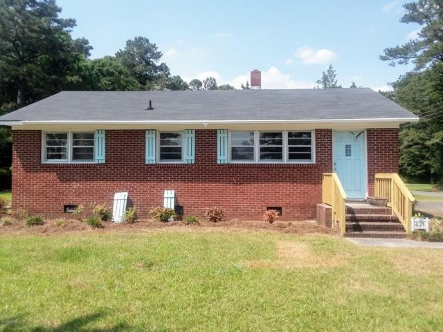 421 E Quinn Street, Beulaville, NC 28518 (MLS #100167306) :: Berkshire Hathaway HomeServices Hometown, REALTORS®