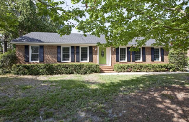 328 Henry H Watters Drive, Wilmington, NC 28412 (MLS #100167338) :: Vance Young and Associates