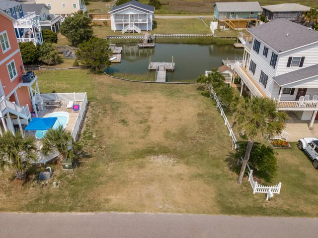 107 Tarpon Drive, Holden Beach, NC 28462 (MLS #100167350) :: The Chris Luther Team