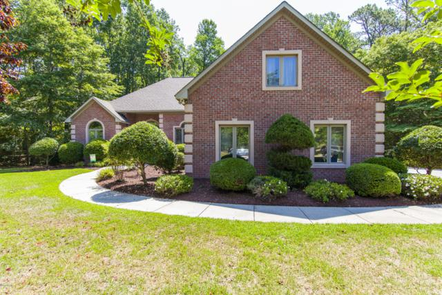 201 Taberna Circle, New Bern, NC 28562 (MLS #100167394) :: Donna & Team New Bern