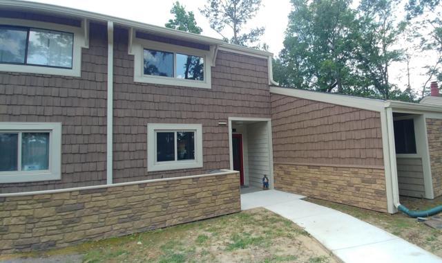 12 Quarterdeck, New Bern, NC 28562 (MLS #100167423) :: Vance Young and Associates