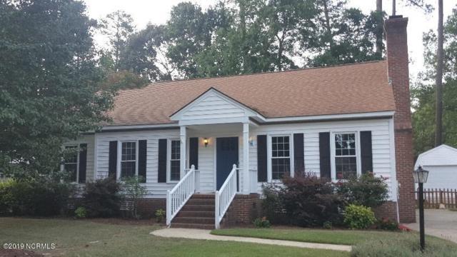 1706 Wallace Drive W, Wilson, NC 27893 (MLS #100167498) :: The Pistol Tingen Team- Berkshire Hathaway HomeServices Prime Properties