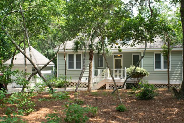 23 Sabal Palm Trail, Bald Head Island, NC 28461 (MLS #100167639) :: Century 21 Sweyer & Associates