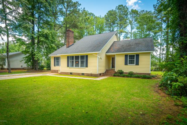 1529 Robin Hood Road, Greenville, NC 27834 (MLS #100167647) :: Courtney Carter Homes