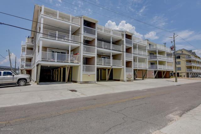 1503 N Carolina Beach Avenue N 2B, Carolina Beach, NC 28428 (MLS #100167734) :: RE/MAX Essential