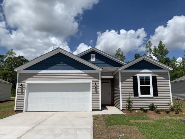 9688 Woodriff Circle NE Lot 84, Leland, NC 28451 (MLS #100167857) :: The Keith Beatty Team