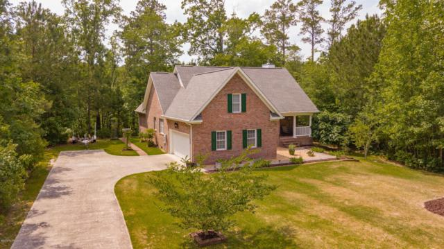 511 Long Point Road, Chocowinity, NC 27817 (MLS #100167888) :: Coldwell Banker Sea Coast Advantage