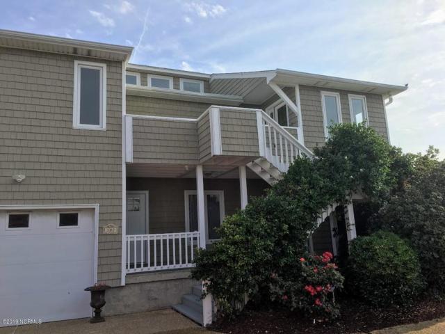 102 Carolina Sands Drive, Carolina Beach, NC 28428 (MLS #100168064) :: RE/MAX Essential