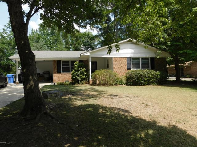 900 E Scotsdale Road, Laurinburg, NC 28352 (MLS #100168101) :: The Keith Beatty Team