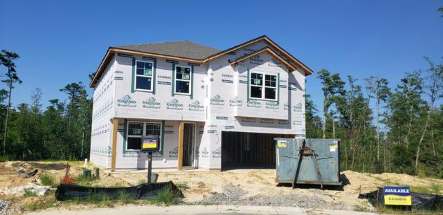 385 Esthwaite Drive SE Lot 3295, Leland, NC 28451 (MLS #100168124) :: The Keith Beatty Team