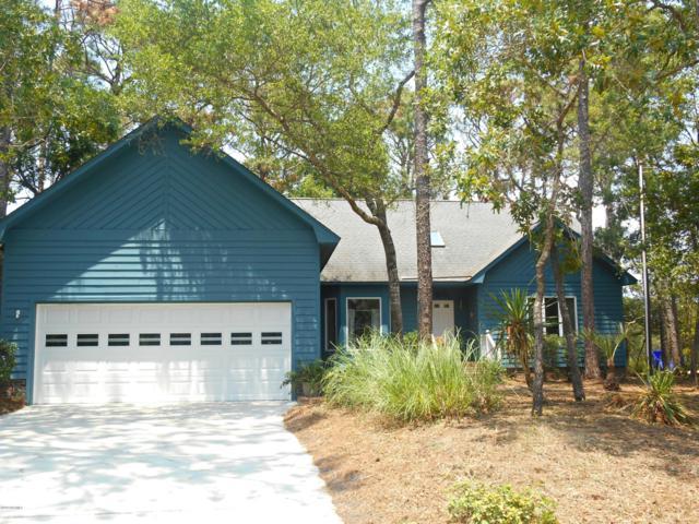 108 Flowering Bridge Path, Caswell Beach, NC 28465 (MLS #100168158) :: Lynda Haraway Group Real Estate