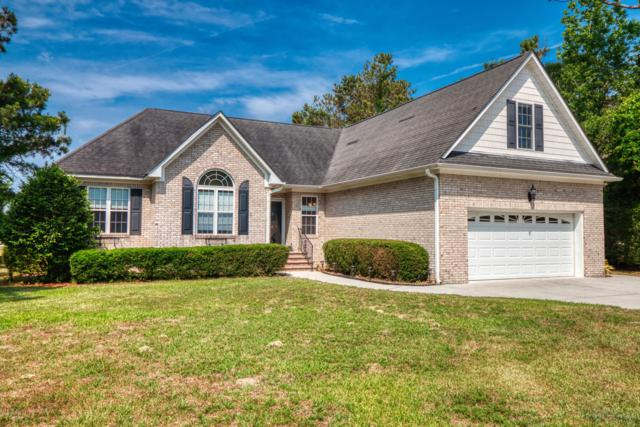 207 Port Side Drive, Sneads Ferry, NC 28460 (MLS #100168162) :: Lynda Haraway Group Real Estate