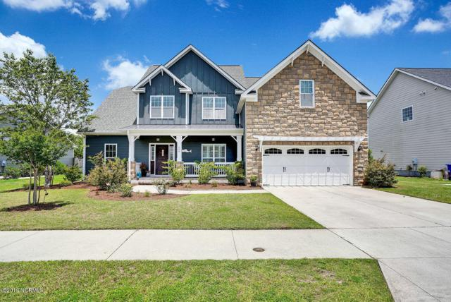 609 Julia Drive, Wilmington, NC 28412 (MLS #100168219) :: Century 21 Sweyer & Associates