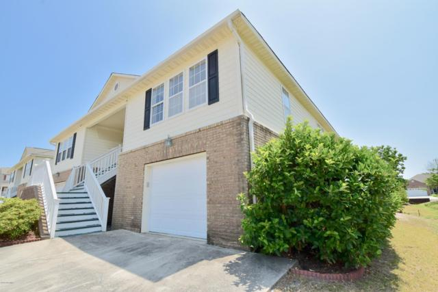 509 Shell Drive B, Kure Beach, NC 28449 (MLS #100168378) :: RE/MAX Essential