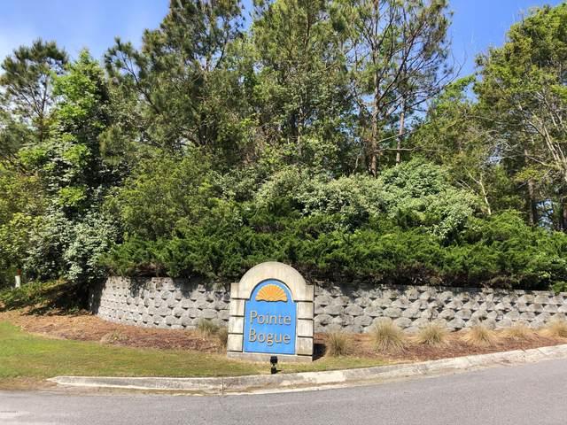 10201 Corree Cove Drive, Emerald Isle, NC 28594 (MLS #100168593) :: The Keith Beatty Team