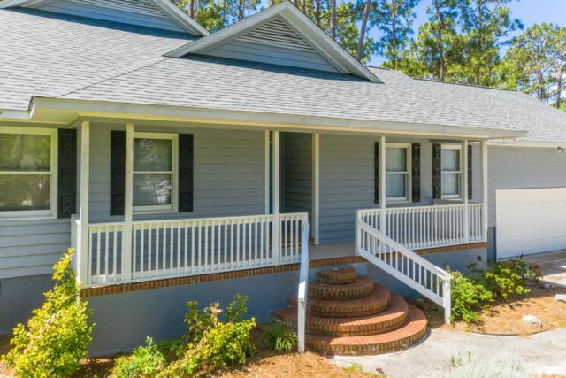 126 Sutton Drive, Cape Carteret, NC 28584 (MLS #100168595) :: Century 21 Sweyer & Associates