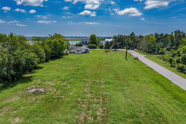 Lot 19 Mallard Bay Road, Hampstead, NC 28443 (MLS #100168650) :: Lynda Haraway Group Real Estate