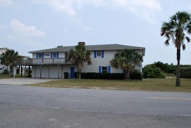 929 Ocean Boulevard W, Holden Beach, NC 28462 (MLS #100168747) :: The Bob Williams Team