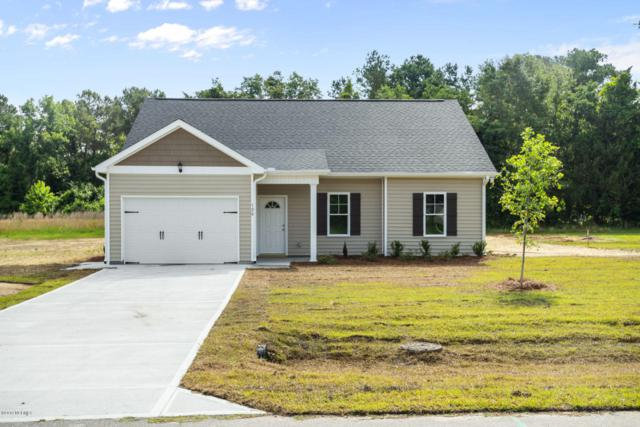 120 Lacarol Street, Rose Hill, NC 28458 (MLS #100168991) :: The Bob Williams Team