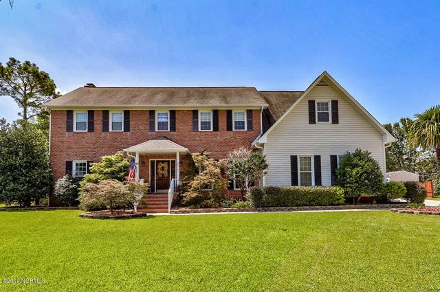 3313 Grey Leaf Drive, Wilmington, NC 28409 (MLS #100169202) :: CENTURY 21 Sweyer & Associates