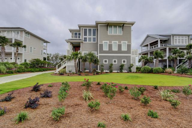 413 Beach Road N, Wilmington, NC 28411 (MLS #100169325) :: Vance Young and Associates