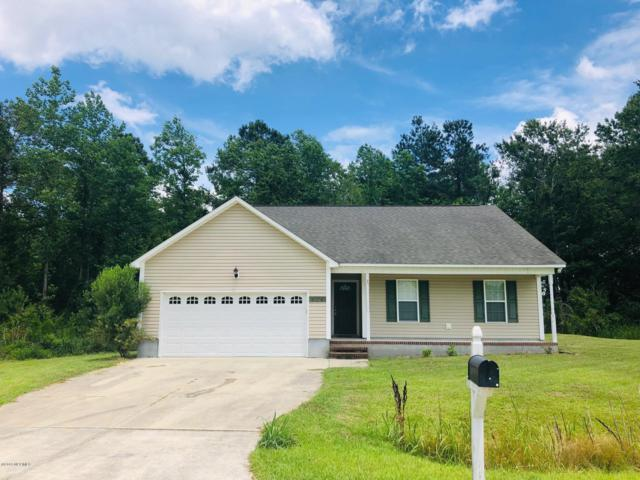 404 Old Stage Road, Richlands, NC 28574 (MLS #100169369) :: Century 21 Sweyer & Associates