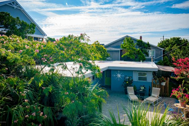 8 Lagoon Drive, Wrightsville Beach, NC 28480 (MLS #100169443) :: Vance Young and Associates