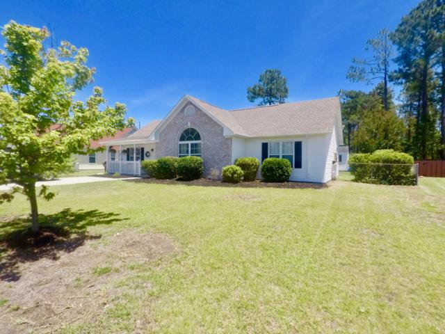 1404 Irish Court, Wilmington, NC 28411 (MLS #100169492) :: Century 21 Sweyer & Associates