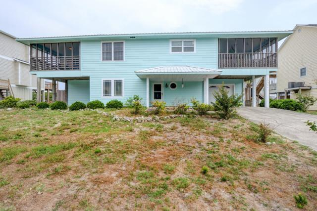 1203 And 1202 S Shore Drive, Surf City, NC 28445 (MLS #100169509) :: Century 21 Sweyer & Associates