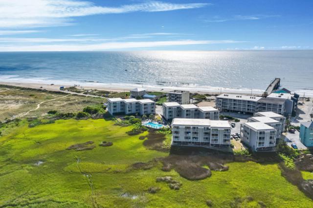 1801 Canal Drive 3B, Carolina Beach, NC 28428 (MLS #100169539) :: Coldwell Banker Sea Coast Advantage