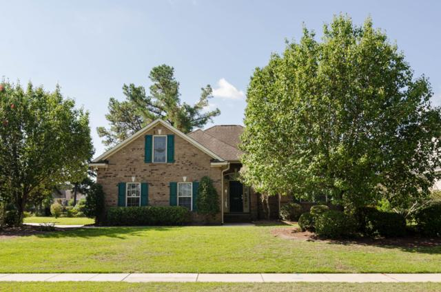 1114 Millstream Court, Leland, NC 28451 (MLS #100169612) :: Vance Young and Associates