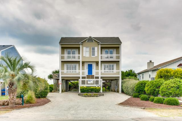 1135 Ocean Boulevard W Lot# 3, Holden Beach, NC 28462 (MLS #100169635) :: The Bob Williams Team