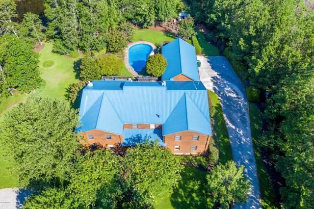 520 Holly Ridge Road, Holly Ridge, NC 28445 (MLS #100169798) :: Barefoot-Chandler & Associates LLC