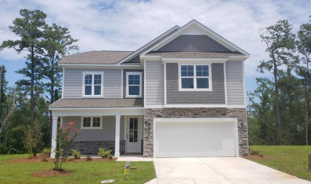 652 Seathwaite Lane SE Lot 1207, Leland, NC 28451 (MLS #100169799) :: Vance Young and Associates