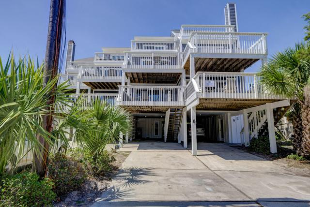 6 E Atlanta Street B, Wrightsville Beach, NC 28480 (MLS #100169882) :: RE/MAX Essential