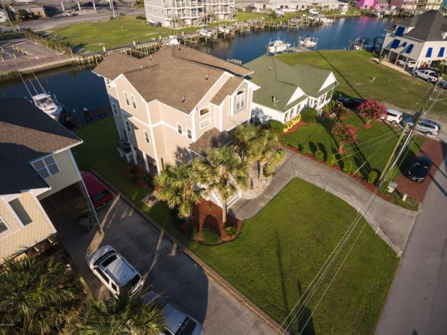 310 N Kinston Avenue, Atlantic Beach, NC 28512 (MLS #100169901) :: Donna & Team New Bern